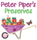 Peter Pipers Preserves Logo